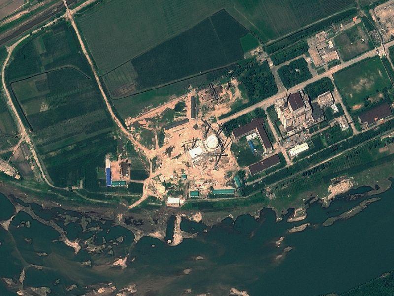 North Korea Resumes Plutonium Production, Raising more Tension