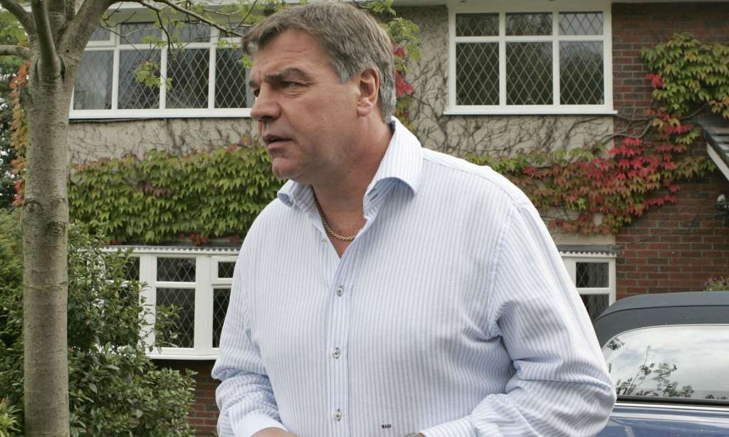 Sam Allardyce: a History of Suspicion and a Dream Job that Ended after 67 Days