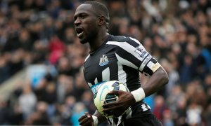 Moussa Sissoko is one of four Newcastle players whose sales have contributed heavily to the Premier League's huge summer outlay.