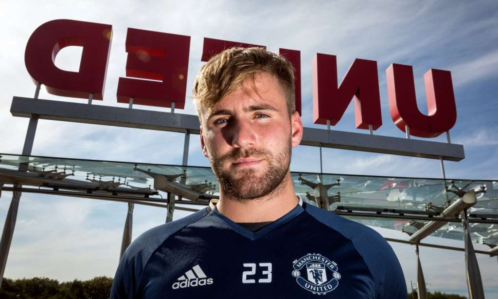 Luke Shaw: 'I Could Hardly Walk for Six Months, Never Mind Play Football'
