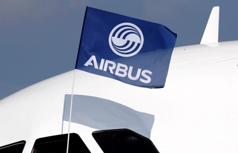 "Airbus Officially Launches ""Entaliq with Airbus"""