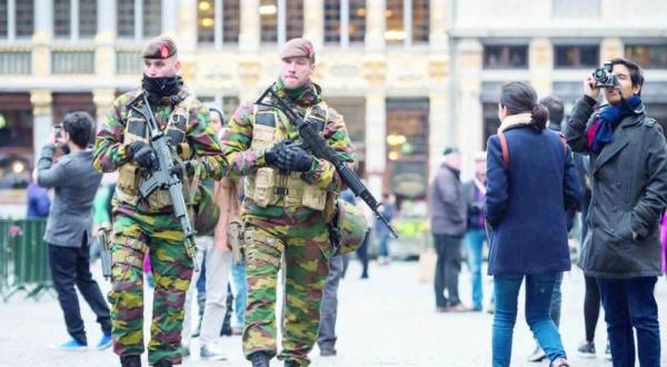 Counter Terrorism Proposals Lead to Divisions in Belgium's Coalition Government