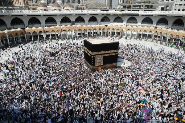 Opinion: The Mullah, the Prince and the Taqiyah Trap