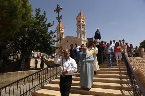 Opinion: Do Lebanon's Christians Know What They Are Doing?