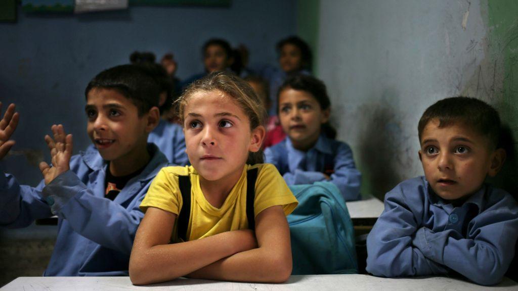 World Bank Official: Lebanon, Jordan doing a Big Favor to International Community