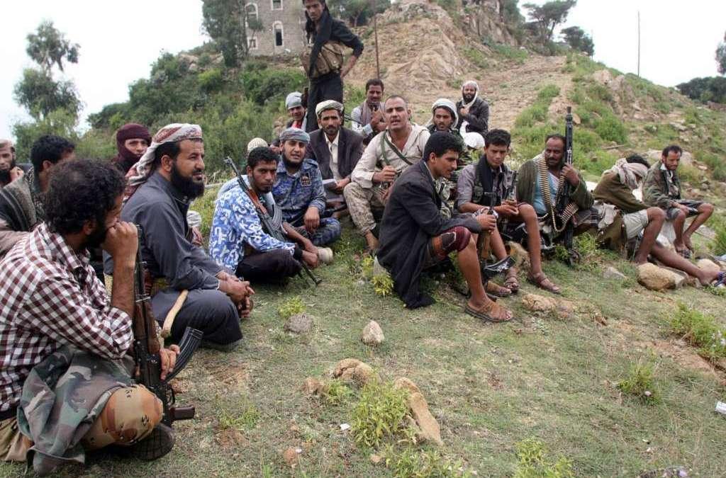 Taiz Military Council: 'Coup Militia Plants Landmines in Taiz, Countryside'