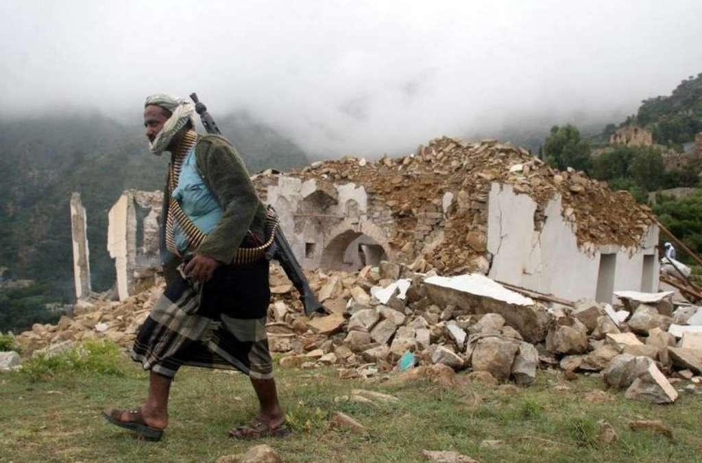 Yemen's National Army Meets Militia Attacks Head-On in Taiz