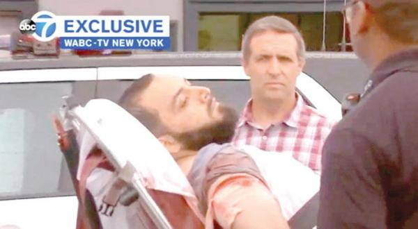 US Prosecutors Charge Ahmad Khan Rahami With Attempted Murder