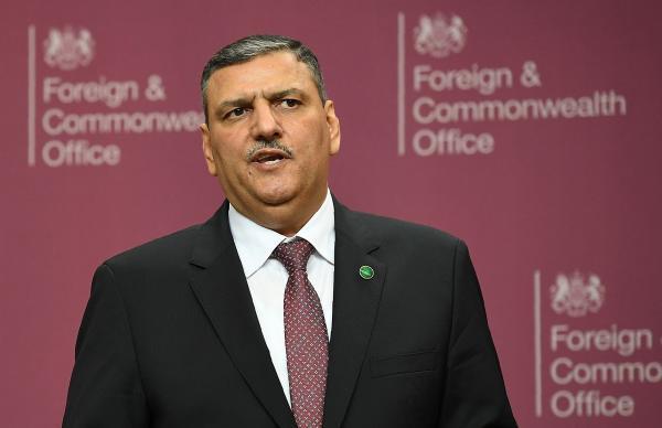 "Opinion: Riyad Hijab – ""We Don't Want Another Saleh"""