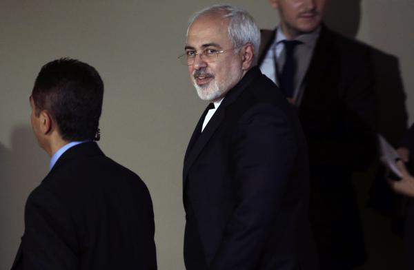 Opinion: Iranian Trusteeship with Israel's Blessings