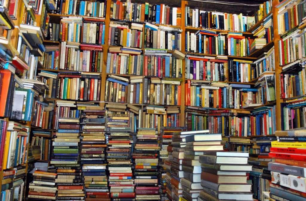 Inaam Kachachi Wins Lagardere's Award for Novel
