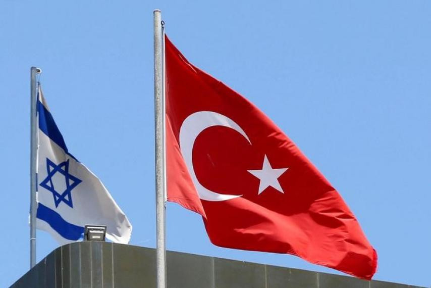 Turkey, Israel to Exchange Ambassadors Soon
