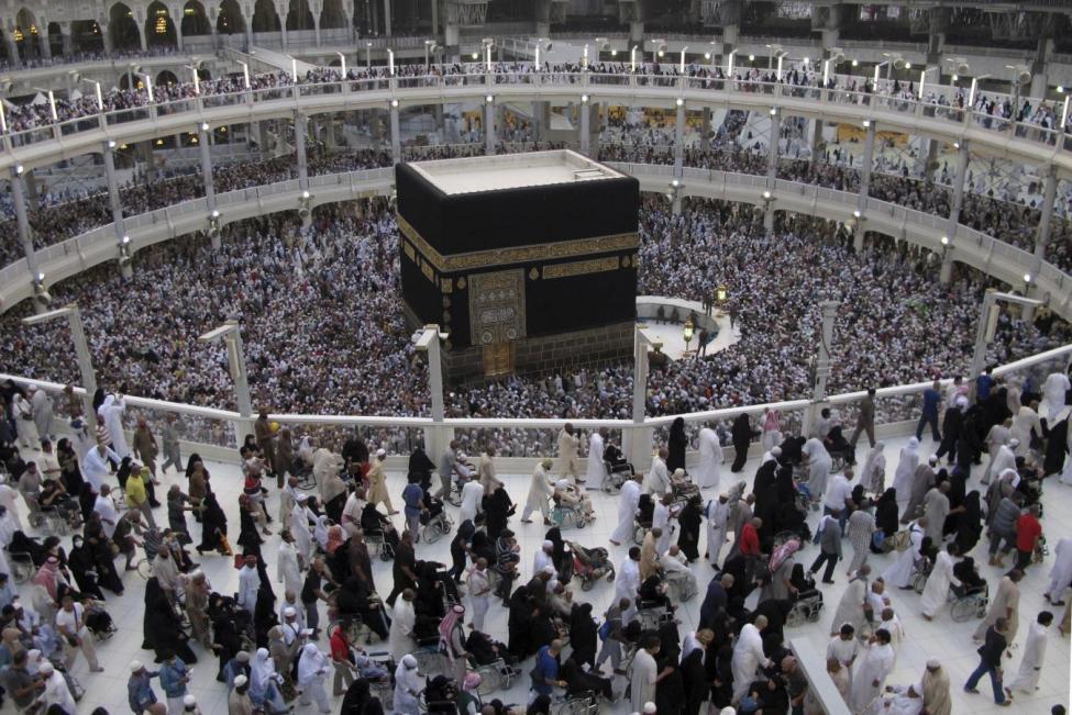 After Iran Government Deprived them of Hajj, 1 Million Iranians Head to Karbala