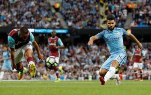 Football Soccer Britain - Manchester City v West Ham United - Premier League - Etihad Stadium - 28/8/16