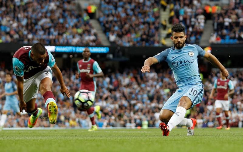 Manchester City the Best Bet but Fight on Two Fronts Makes for Tough Task