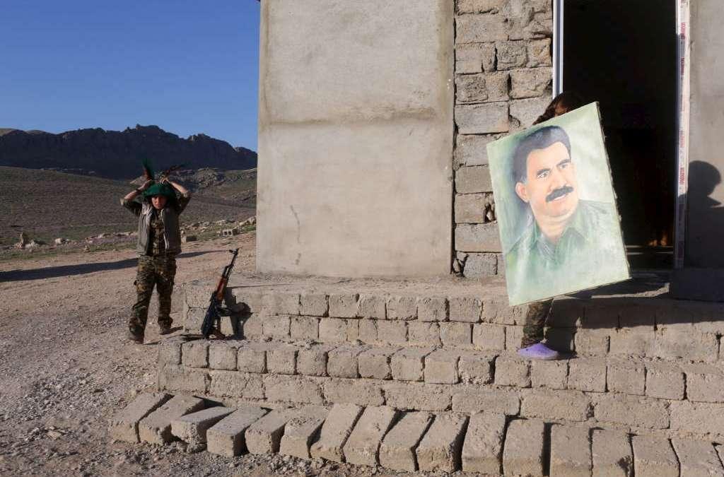 Kurds…Turkey's Insuperable Problem