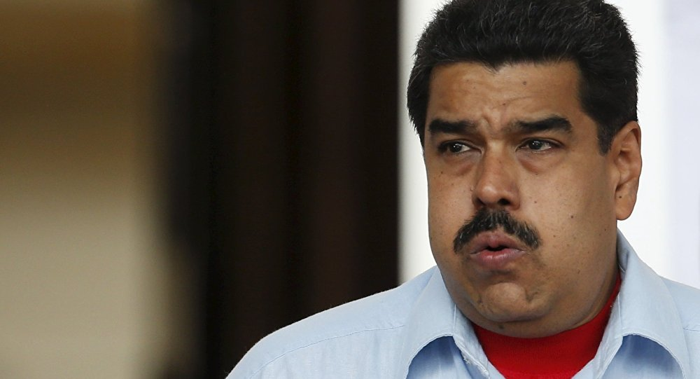 Venezuelan MP: Maduro's Support to Iran Sign of his Failure