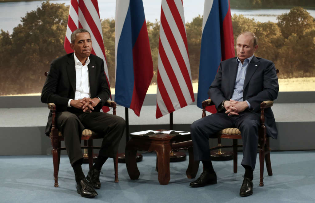 Washington Still not Convinced with Russia's Vision on Syria