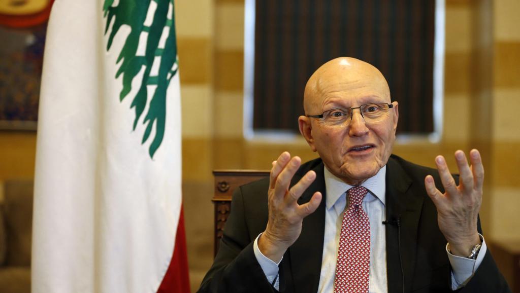 Lebanon Attends U.N. Refugee Summit amid Naturalization Fears