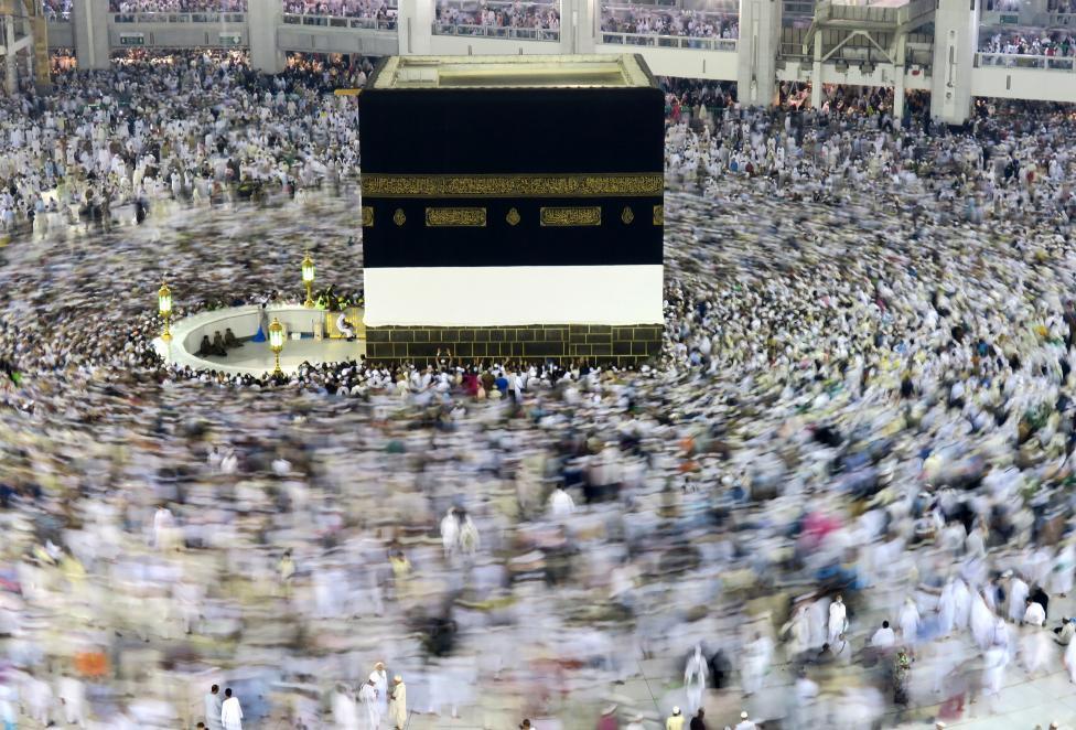 WHO: Saudi Arabia Succeeds to Ensure Pilgrims' Safety