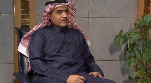Saudi Arabia's Ambassador to Iraq Thamer al-Sabhan