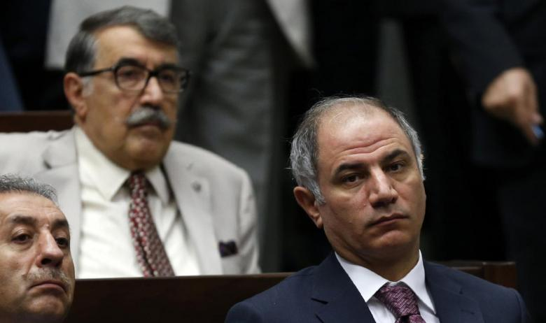 Turkish Interior Minister Resigns in Surprise Move