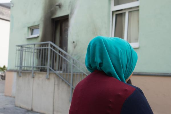Racism Rises among Germany's Youth, Refugee Children Attacked