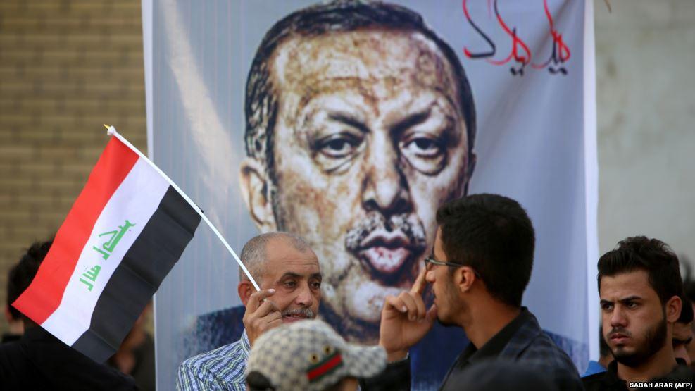 Erdogan Warns Shiite Militias of Intimidating Tal Afar Turkmen