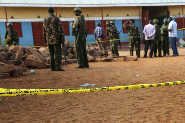 Somali Al-Shabaab Militants Kill Six Civilians on the Kenyan Border