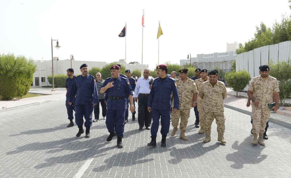 GCC Security Bodies Prepare for Largest Anti-Terror Exercise