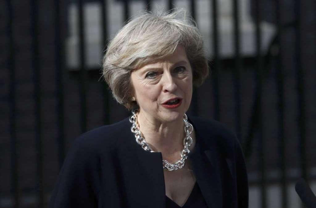 Intra-British Talks Start to Discuss Brexit