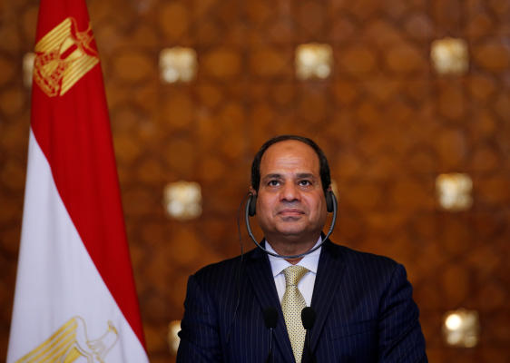 Egypt: Life Sentences Against Brotherhood Leader and 36 Others Upheld