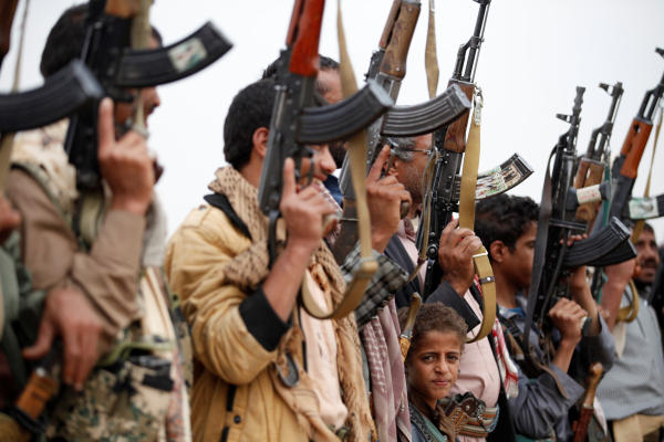 Yemeni Army Makes Advances in Hifan and Assilw