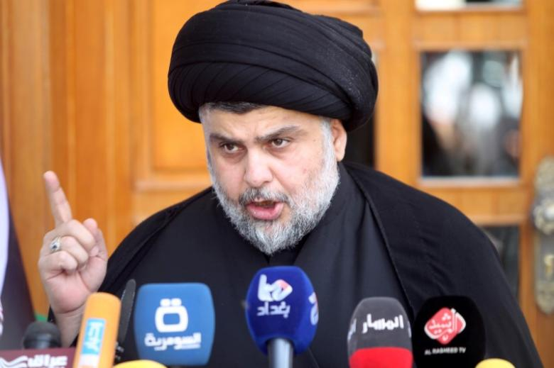 Sadr Calls for Change in National Iraqi Alliance