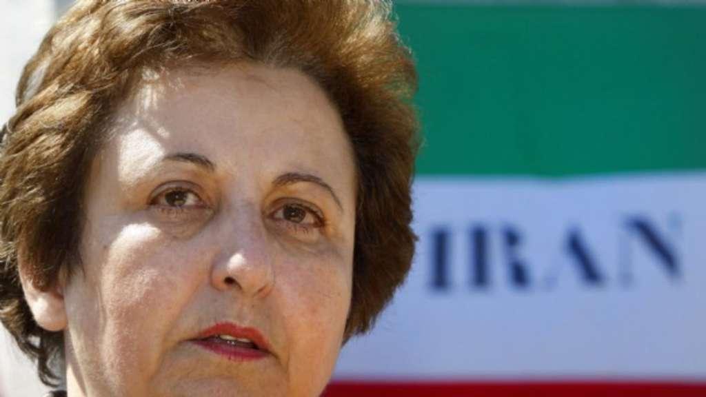 Shirin Ebadi: Khomeini Ignored Request to Reveal Fate of Musa Sadr