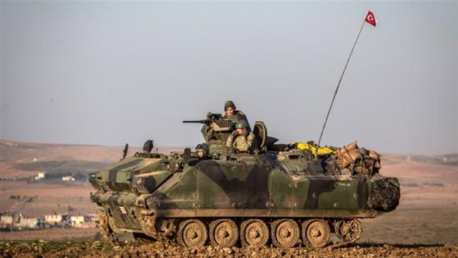 Iraqi Parliament Considers Presence of Turkish Forces in Bashiqa an 'Invasion'