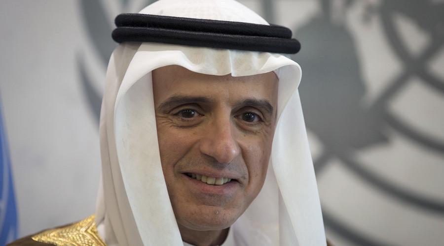 Al-Jubeir: We Support Immediate Truce in Yemen