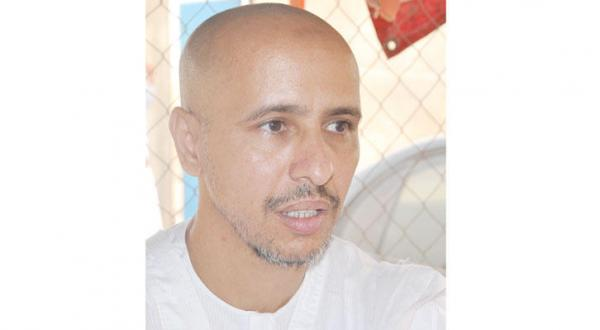 Last Mauritanian Inmate to be Released From Guantanamo Bay Arrives Home