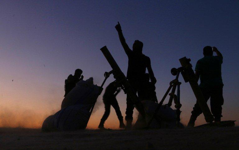 UAE, Turkey Agree on Regional Issues to Combat Terrorism