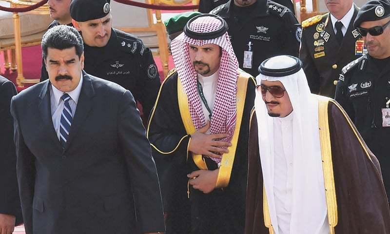 Venezuelan Ambassador: Saudi Arabia is a Close Friend, We Aim to Stabilize Oil Market