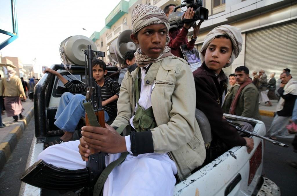 Yemeni Army Besieges Mica 101 in Sa'dah