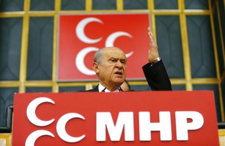 Turkey Nears Presidential System after Devlet Bahceli's Nod