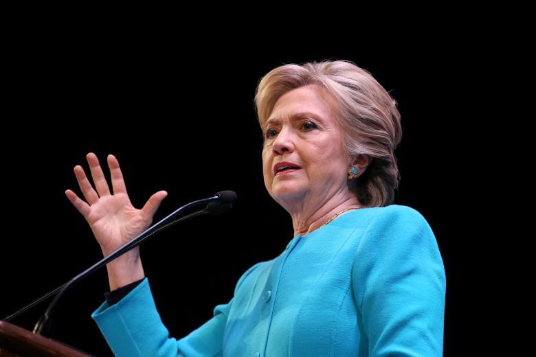 The Clinton Agenda