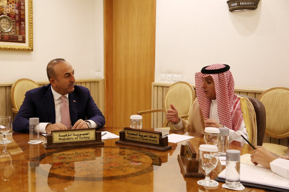 Al-Jubeir: Iran should Reject Violence and Stop Stirring Sectarian Strife