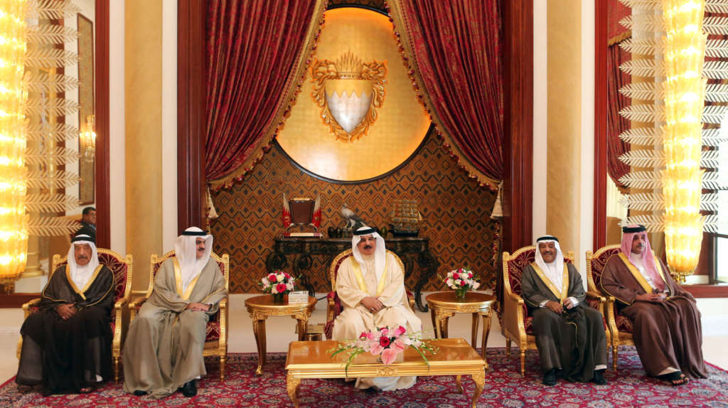 Bahrain King: We Will Not Permit Exploitation of our Sectarian Diversity