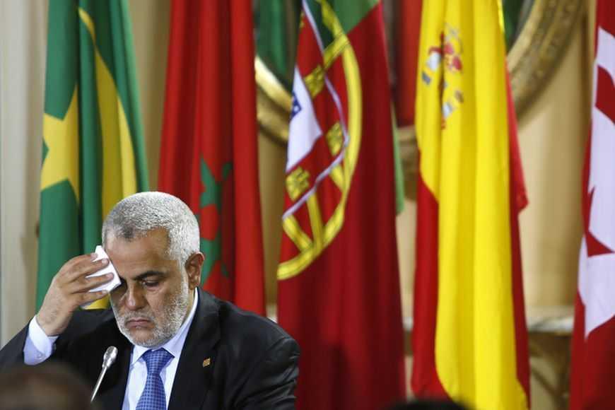 Morocco Elections…Death or Survival
