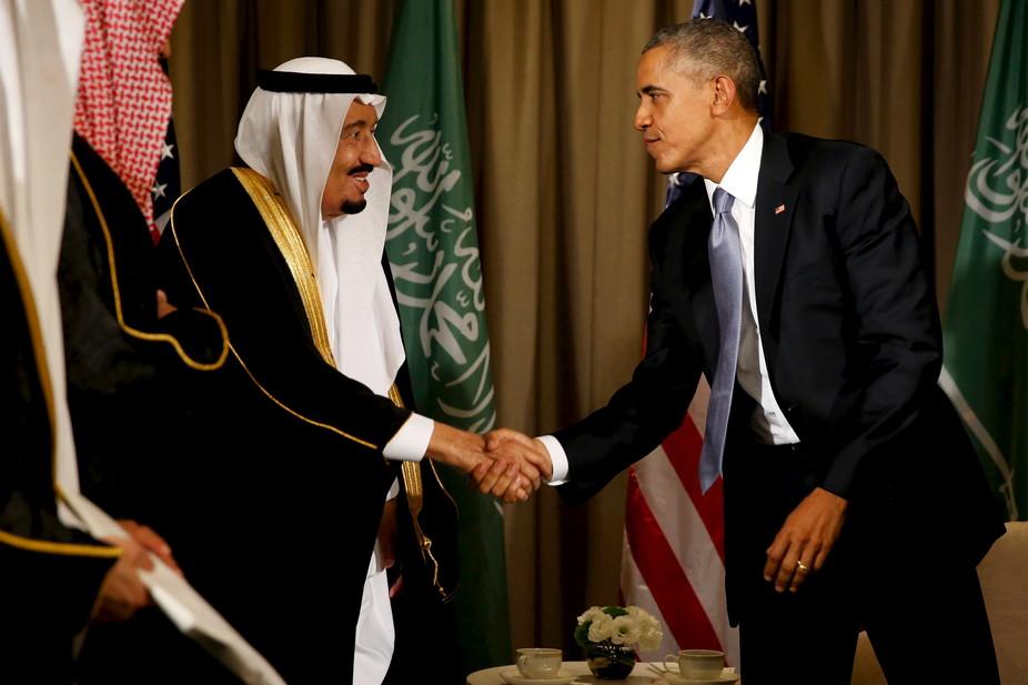 Senior Advisor to Four American Presidents: JASTA will Harm the U.S.