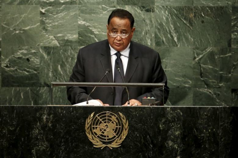 Sudanese FM: Washington Convinced We Don't Sponsor Terrorism
