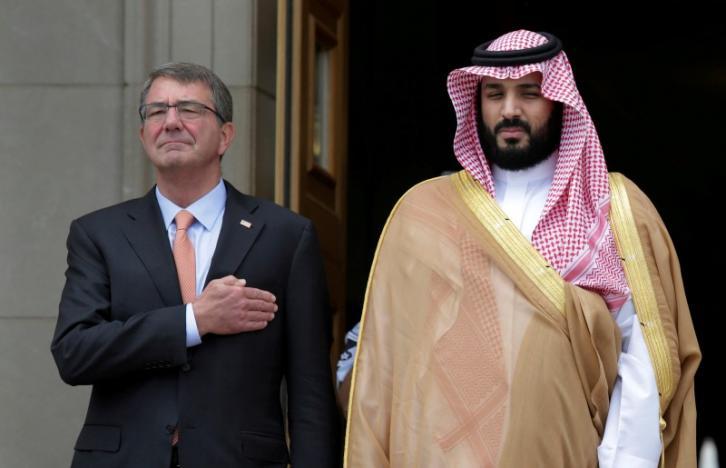 U.S. Official: Saudi Arabia Biggest Commercial Partner in Middle East