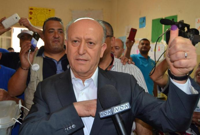 Lebanon: Rifi Announces Peaceful Opposition to Electing Aoun